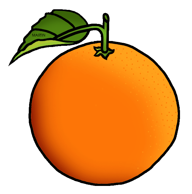clipart apples and oranges - photo #29