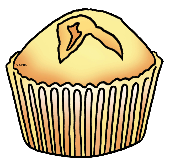 united states clip art by phillip martin massachusetts state muffin rh states phillipmartin info muffin clipart free muffin clipart