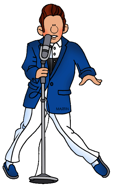 united states clip art by phillip martin famous people from rh states phillipmartin info elvis clipart all shook up elvis clip art images