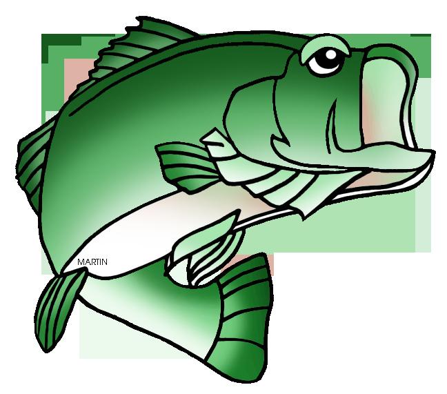 united states clip art by phillip martin tennessee state sports rh states phillipmartin info Largemouth Bass Silhouette Largemouth Bass Logo
