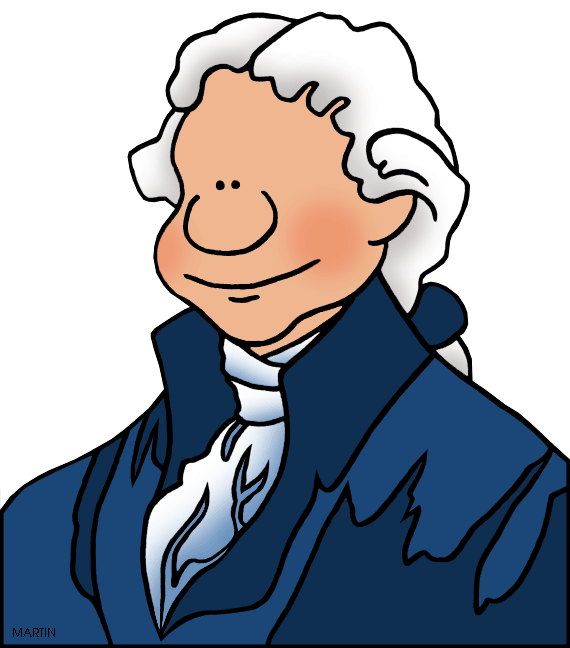 united states clip art by phillip martin famous people from rh states phillipmartin info