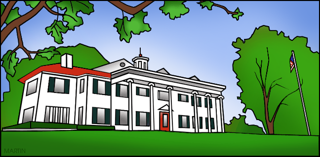 Image result for mount vernon clipart
